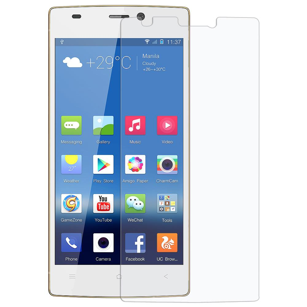 AMZER Kristal Clear Screen Protector for Gionee Slim S5.5