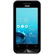 Load image into Gallery viewer, AMZER Pudding TPU Case - Black for ASUS Zenfone 4 A400CG