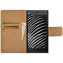 Load image into Gallery viewer, AMZER Flip Case - Black for Xiaomi Mi 3
