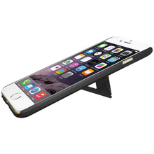 Load image into Gallery viewer, AMZER Hybrid Snap On Hard Case With Kickstand for iPhone 6