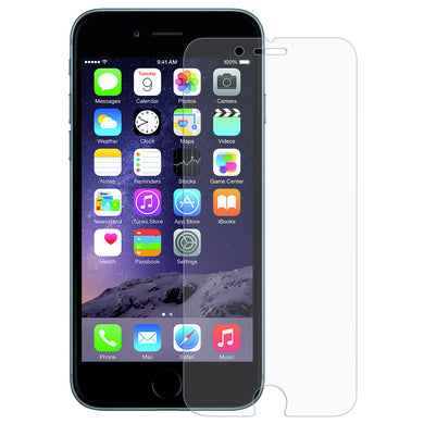 Amzer Kristal™ Clear Screen Protector for iPhone 7, iPhone 6s, iPhone 6