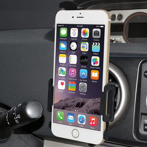 AMZER Swiveling Air Vent Mount for iPhone 6