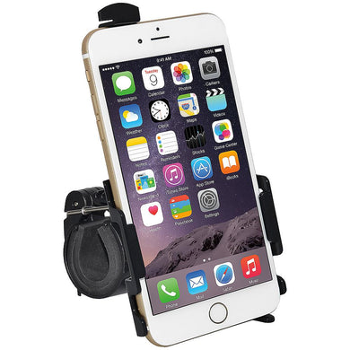 AMZER Bicycle Handlebar Mount for iPhone 6