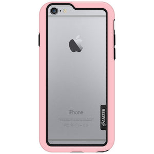 AMZER Border Case - Pink for iPhone 6 Plus
