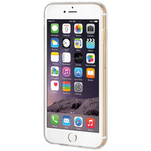 Load image into Gallery viewer, AMZER Pudding TPU Case for iPhone 6 Plus - Cloudy Clear