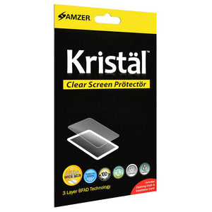 AMZER Kristal Clear Screen Protector for Micromax Canvas A1