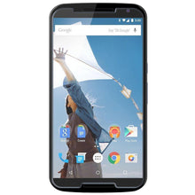 Load image into Gallery viewer, AMZER Kristal Tempered Glass HD Screen Protector for Google Nexus 6 - Clear