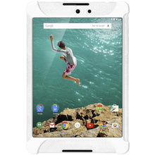 Load image into Gallery viewer, AMZER Silicone Skin Jelly Case for Google Nexus 9 - Solid White