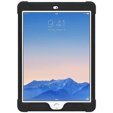 Load image into Gallery viewer, AMZER Shockproof Rugged Silicone Skin Jelly Case for Apple iPad Air 2