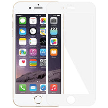 Load image into Gallery viewer, AMZER Kristal Edge2Edge White Screen Protector for iPhone 6