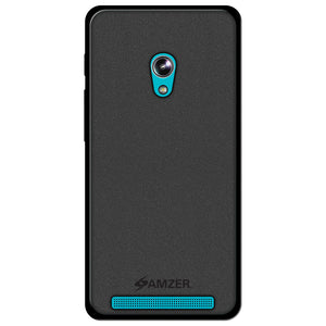 Amzer Pudding TPU Case - Black for Asus Zenfone 4 A450CG