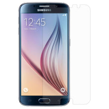 Load image into Gallery viewer, AMZER Kristal Clear Screen Protector for Samsung Galaxy S6