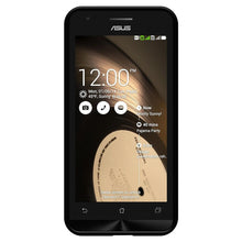 Load image into Gallery viewer, AMZER Pudding TPU Case - Black for ASUS Zenfone C ZC451CG