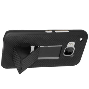 Shell and Holster Combo for HTC One M9