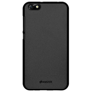 AMZER Pudding TPU Case - Black for Huawei Honor 4X
