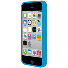 Load image into Gallery viewer, AMZER Hybrid Shockproof Bumper Case for iPhone 5C