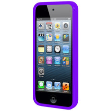 Load image into Gallery viewer, AMZER Shockproof Hybrid Hard Case for iPod Touch 5th Gen