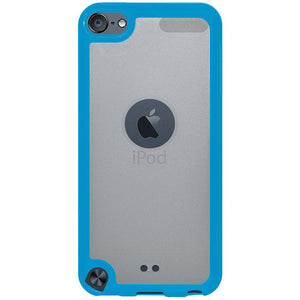 AMZER Shockproof Hybrid Hard Case for iPod Touch 5th Gen