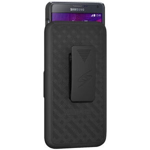 Shell and Holster Combo for GALAXY Note 4