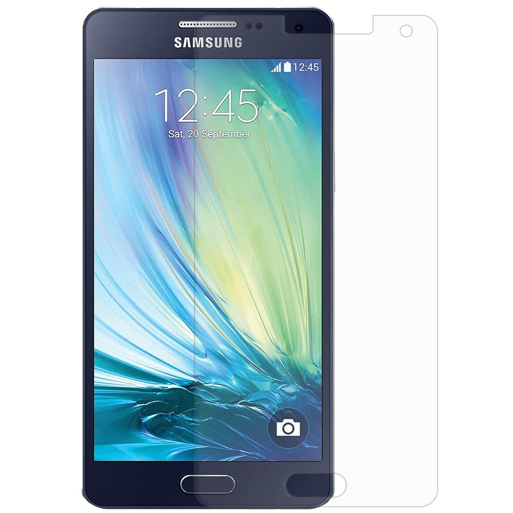 AMZER Kristal Clear Screen Protector for Samsung GALAXY A7 Duos