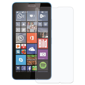 AMZER Kristal Clear Screen Protector for Microsoft Lumia 640