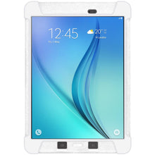 Load image into Gallery viewer, AMZER Silicone Skin Jelly Case for Samsung Galaxy Tab A 9.7 - Solid White