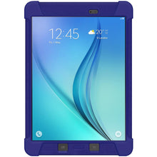 Load image into Gallery viewer, AMZER Silicone Skin Jelly Case for Samsung Galaxy Tab A 9.7 - Blue