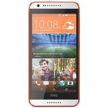 Load image into Gallery viewer, AMZER Kristal Clear Screen Protector for HTC Desire 620