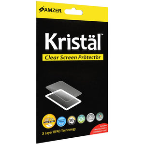 AMZER Kristal Clear Screen Protector for HTC Desire 620