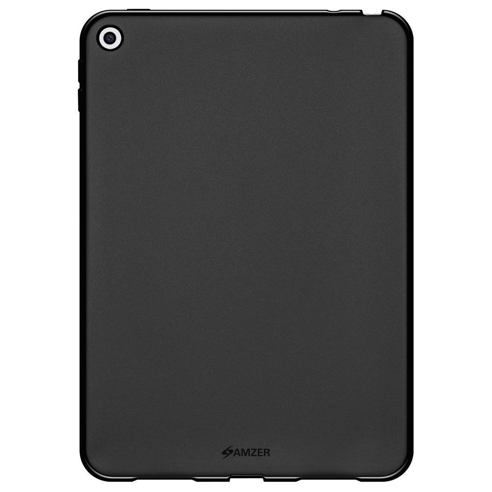 AMZER Pudding TPU Case - Black for Nokia N1