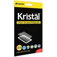 Load image into Gallery viewer, AMZER Kristal Clear Screen Protector for Sony Xperia Z4 Compact