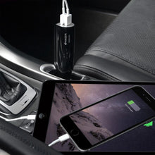 Load image into Gallery viewer, Power Bank Car Charger