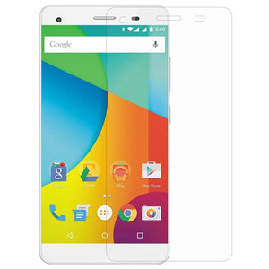 AMZER Kristal Clear Screen Protector for Lava Pixel V1