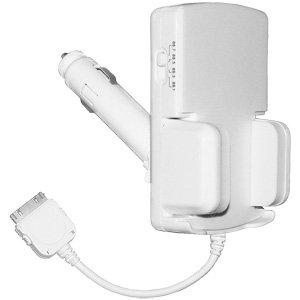 Car Kit Charger for iPod 3rd Gen
