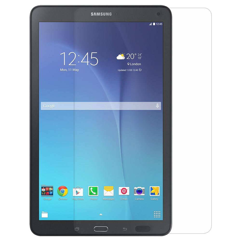 AMZER Kristal PET Film Screen Protector for Samsung Galaxy Tab E 9.6 - Clear