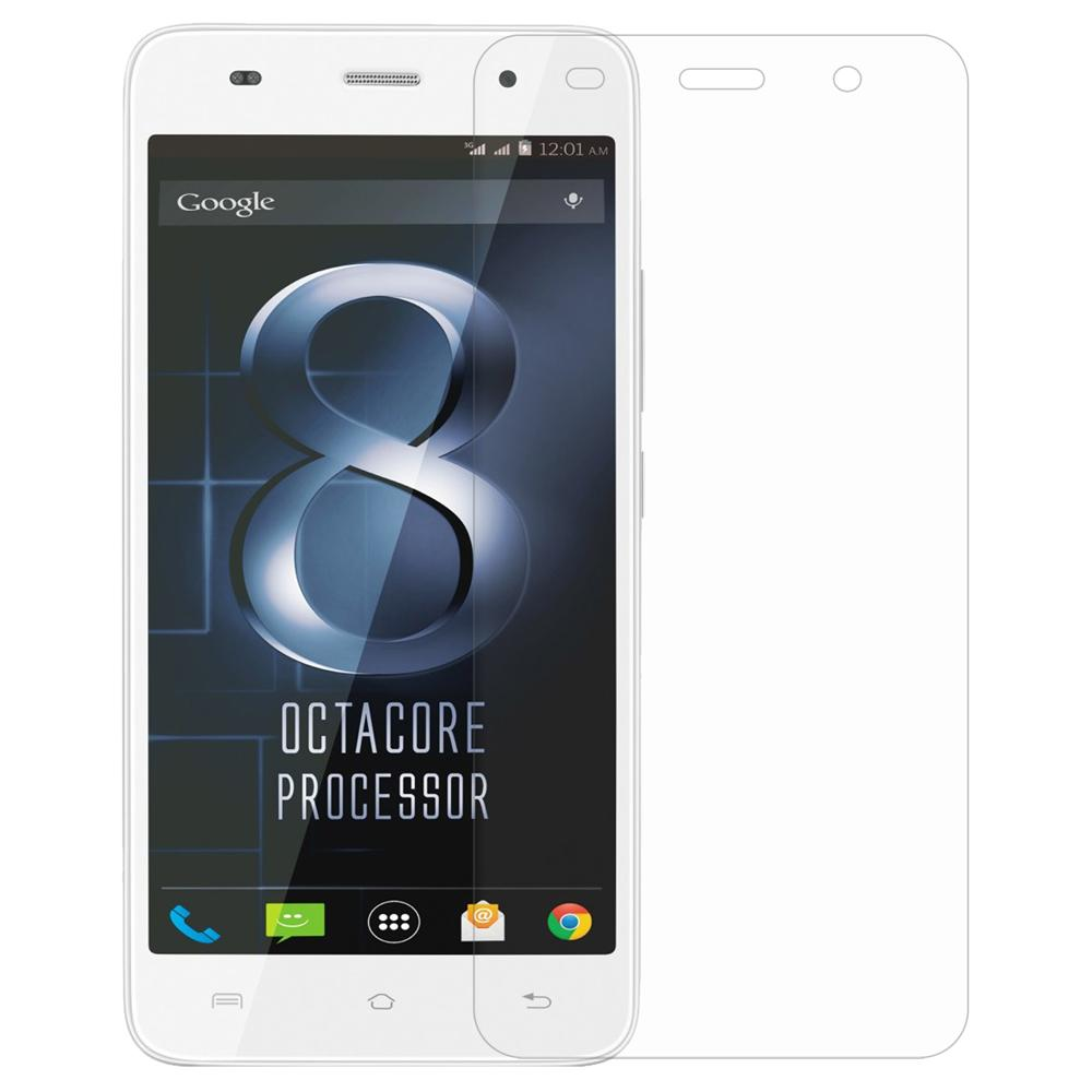 AMZER Kristal Clear Screen Protector for Lava Iris X8