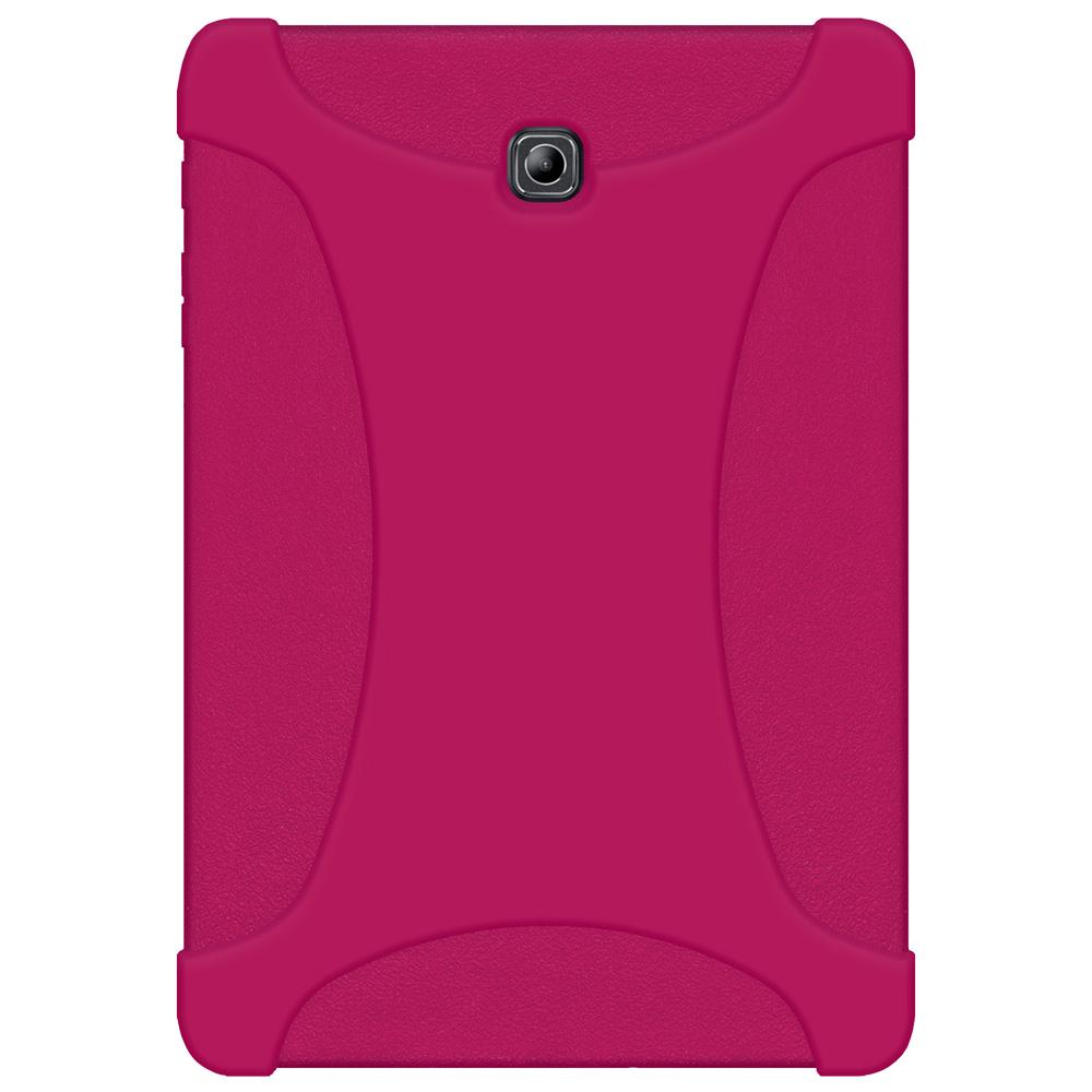 AMZER Shockproof Silicone Skin Jelly Case for Samsung GALAXY Tab S2 8.0 SM-T710