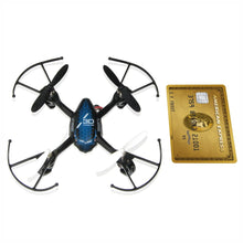 Load image into Gallery viewer, Yike™ YK019 Aviator 8 Predator 2 2.4 GHZ 6 Axis Gyro Drone - Black