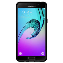 Load image into Gallery viewer, AMZER Pudding TPU Case - Black for Samsung GALAXY A5 2016 SM-A510F