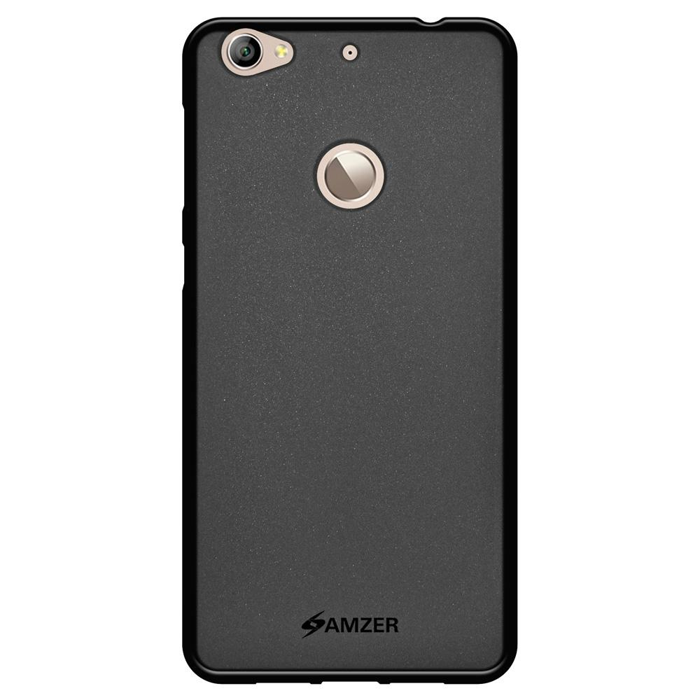 AMZER Pudding TPU Case - Black for LeEco Le 1S