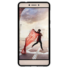 Load image into Gallery viewer, AMZER Pudding TPU Case - Black for LeEco Le 1S