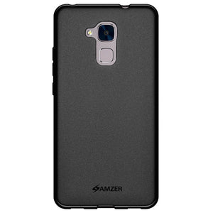 AMZER Pudding TPU Case for Huawei Honor 5C - Black