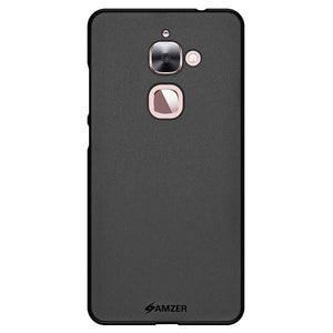 AMZER Pudding TPU Case - Black for LeEco Le 2