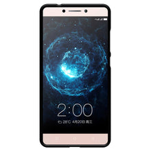 Load image into Gallery viewer, AMZER Pudding TPU Case - Black for LeEco Le 2