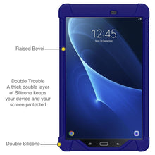 Load image into Gallery viewer, AMZER Silicone Skin Jelly Case for Samsung Galaxy Tab A 10.1 2016