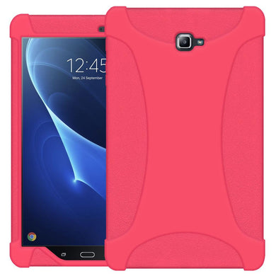 AMZER Silicone Skin Jelly Case for Samsung Galaxy Tab A 10.1 2016