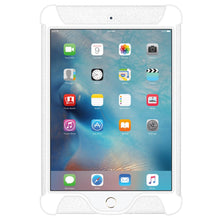 Load image into Gallery viewer, Amzer Silicone Skin Jelly Case - Solid White for Apple iPad mini