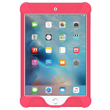 Load image into Gallery viewer, Amzer Silicone Skin Jelly Case - Baby Pink for Apple iPad mini