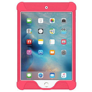 Amzer Silicone Skin Jelly Case - Baby Pink for Apple iPad mini