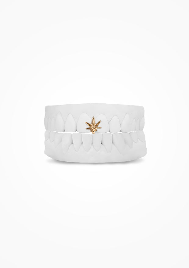 LEGALIZE | 18k GOLD